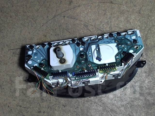 Щиток приборов (приборная панель) Citroen AX
