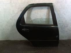 Дверь боковая Fiat Palio, правая задняя