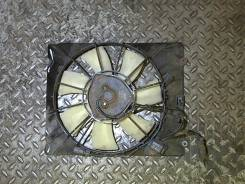 Вентилятор радиатора Honda Jazz