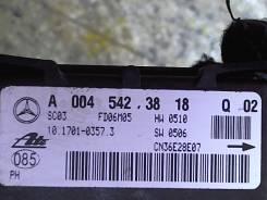 Датчик ускорения Mercedes ML W164 2005-2011
