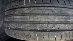 Dunlop SP Sport Maxx GT. Летние, износ: 5%, 1 шт