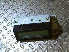 Дисплей компьютера Mitsubishi Pajero Pinin