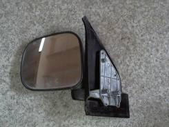 Зеркало боковое Nissan Vanette, левое