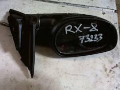 Зеркало боковое Mazda RX-8, левое