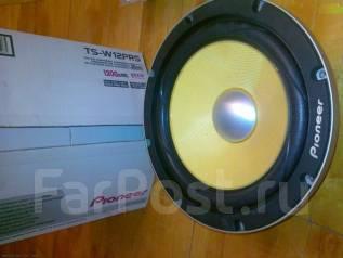 Pioneer ts-w12prs новый в упаковке
