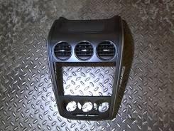 Рамка под магнитолу Mazda CX-7