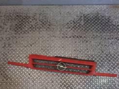 Решетка радиатора Opel Astra F 1991-1998