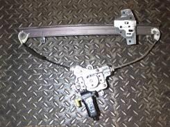 Стеклоподъемник электрический Hyundai Getz, левый передний