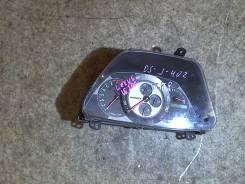 Щиток приборов (приборная панель) Lexus IS 1999-2005