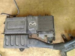 Измеритель потока воздуха (расходомер) Mazda 3 (BK) 2003-2009