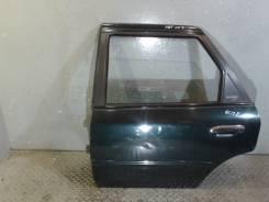 Дверь боковая Ford Scorpio 1994-1998, левая задняя
