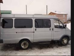 ГАЗ Газель Бизнес. Продается ГАЗель бизнес, 2 890 куб. см., 9 мест