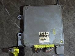 Блок управления (ЭБУ) Mazda 323 (BG) 1989-1994-