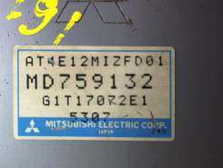 Блок управления (ЭБУ) Mitsubishi FTO