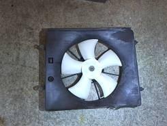 Вентилятор радиатора Honda Fit 2001-2007 2004 19020-P5M-004 19015-PWA-901
