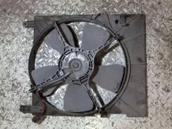 Вентилятор радиатора Daewoo Kalos