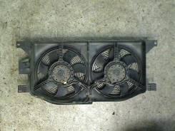 Вентилятор радиатора Mercedes ML W163 1998-2004