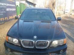 Крепление вискомуфты. BMW 7-Series, E38 BMW X5, E53