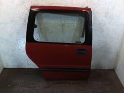 Дверь раздвижная Opel Sintra, правая