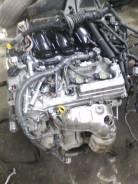 Двигатель в сборе. Toyota Highlander Toyota Camry Lexus RX350, GSU30, GSU35 Двигатель 2GRFE