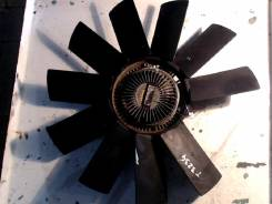 Муфта вентилятора (вискомуфта) BMW X5 E53 2000-2007