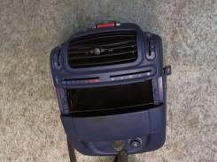 Переключатель отопителя (печки) Smart Coupe