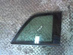 Стекло кузовное боковое Opel Zafira B 2005-2012 2006 порезана резинка, правое заднее