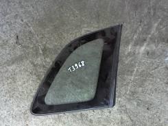 Стекло кузовное боковое Suzuki Liana, правое заднее