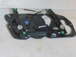 Стеклоподъемник электрический Volkswagen Passat 6 2005-2010, правый передний