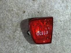 Фонарь крышки багажника Seat Ibiza III 1999-2002, правый