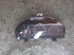 Щиток приборов (приборная панель) Mazda Demio