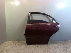 Дверь боковая Mazda Xedos 6, левая задняя