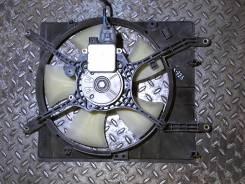 Вентилятор радиатора Mitsubishi Space Wagon 1999-2004