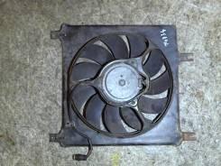 Вентилятор радиатора Suzuki Ignis 2000-2003