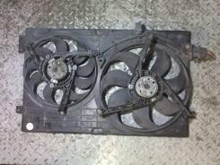 Вентилятор радиатора Volkswagen Bora