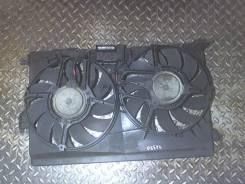 Вентилятор радиатора Opel Signum