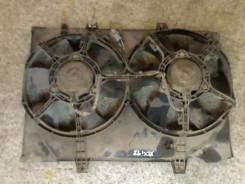 Вентилятор радиатора Opel Frontera B 1999-2004