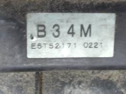 Измеритель потока воздуха (расходомер) Mazda Demio