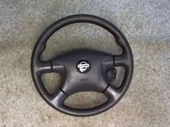 Руль Nissan Almera Tino