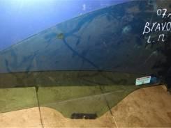 Стекло боковой двери Fiat Bravo 2007-2010, левое переднее