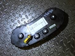 Щиток приборов (приборная панель) Peugeot 308
