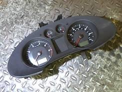 Щиток приборов (приборная панель) Seat Ibiza IV 2002-2008