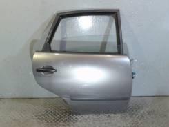 Дверь боковая Seat Ibiza IV 2002-2008, правая задняя