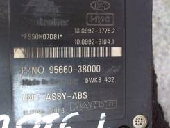 Модуль (блок) ABS Hyundai Sonata IV 1998-2001