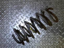 Пружина подвески Chevrolet Captiva, задняя