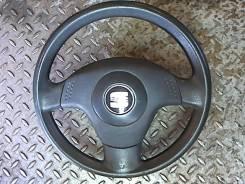 Руль Seat Ibiza IV 2002-2008