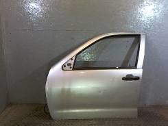Дверь боковая Seat Ibiza III 1999-2002, левая передняя
