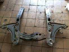 Балка подвески передняя (подрамник) Opel Calibra