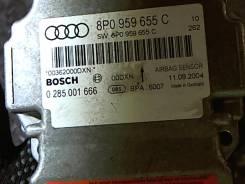 Блок управления (ЭБУ) Audi A3 (8PA) 2004- 2013