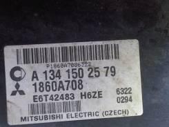 Блок управления (ЭБУ) Mitsubishi Colt 2004-2008
